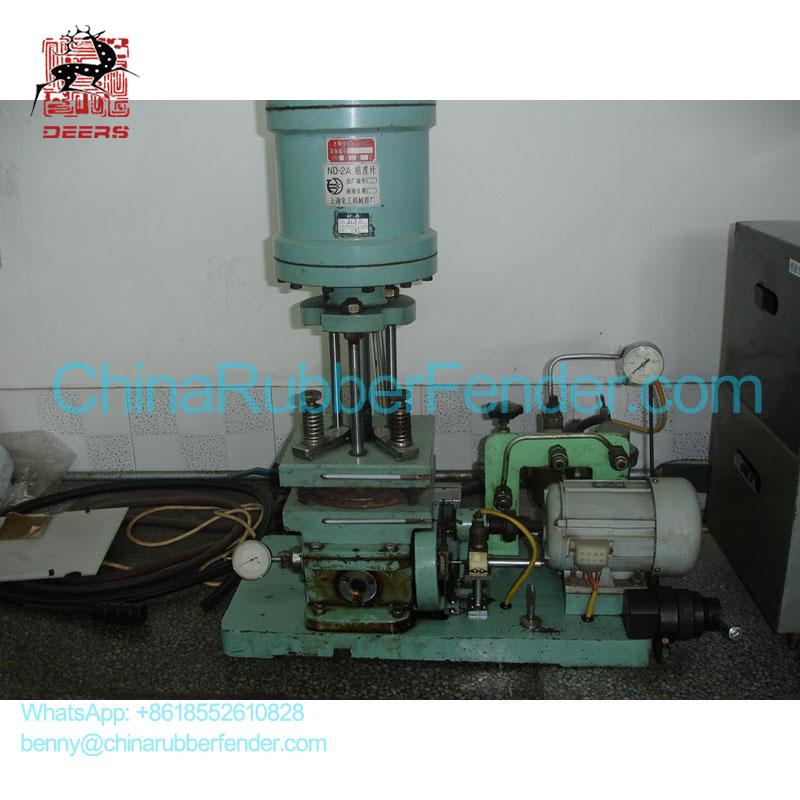 Rubber Testing Equipment