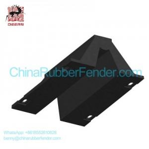 Marine Arch Rubber Fender