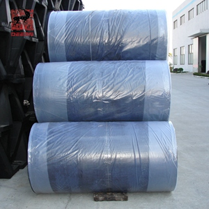 Cylindrical Fender packing3