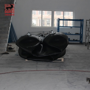 Pneumatic Fender production5