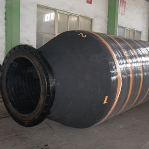 Armoured Floating Hose