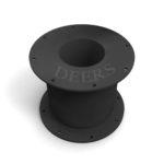 cell rubber fender