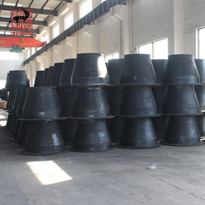 cone fender production2
