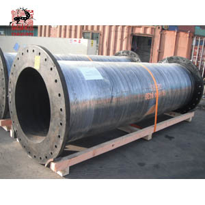 Armoured Discharge Hose