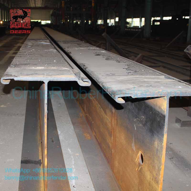 H Beam Steel Pile