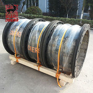 Ceramic Expansion Joint