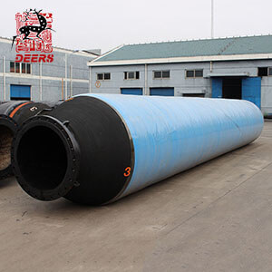 Floating Dredging Hoses