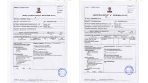DNV-certificates