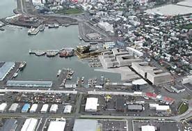 Harbour Construction Works