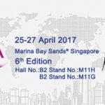 Sea Asia Exhibition 2017