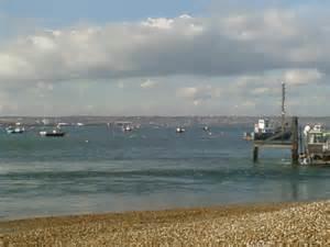 Coastal Restoration Project at Langstone Harbour