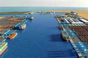 Old Doha Port Redevelopment Contract