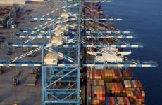 Khalifa Port Expansion