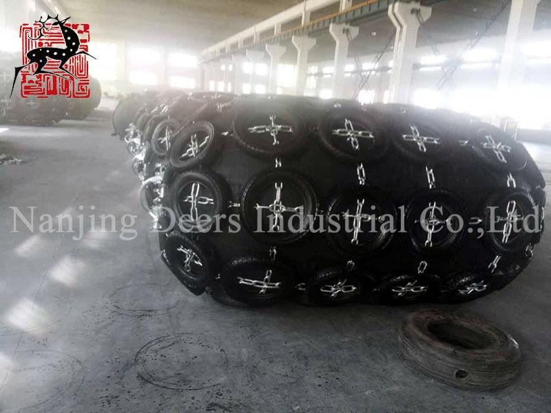 pneumatic rubber fender-2